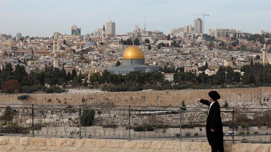 Nerviosismo entre los palestinos ante la posible propuesta de paz de Trump