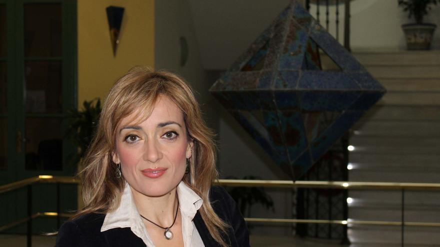 Carmen Castilla UGT Andalucía