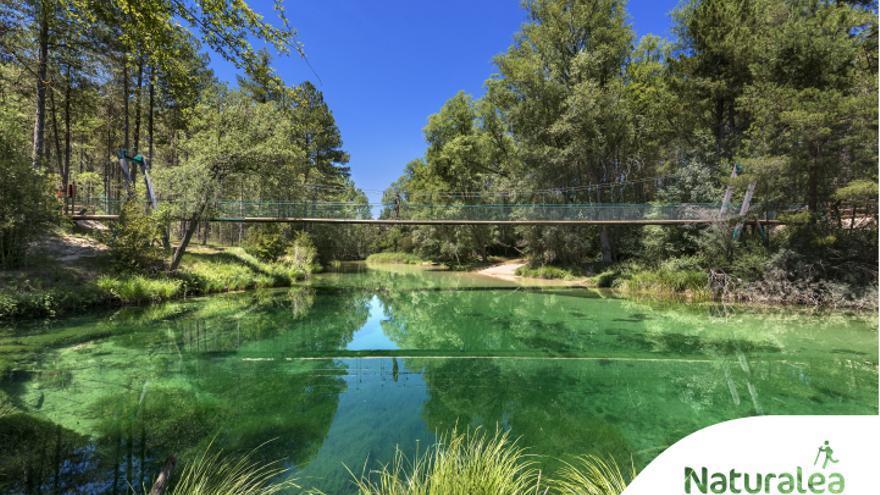 Vive, siente y 'naturalea' en Castilla-La Mancha: calma y naturaleza lejos de masificaciones