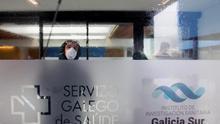 Diecisiete infectados menos por covid-19 en Galicia y 37 aún en hospitales
