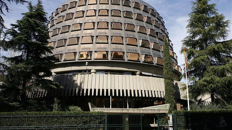 El Constitucional anula ocho artículos de la Ley de Patrimonio Histórico