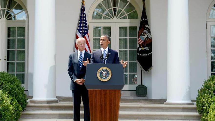 Obama se dirigirá hoy a la nación para explicar sus planes sobre Siria