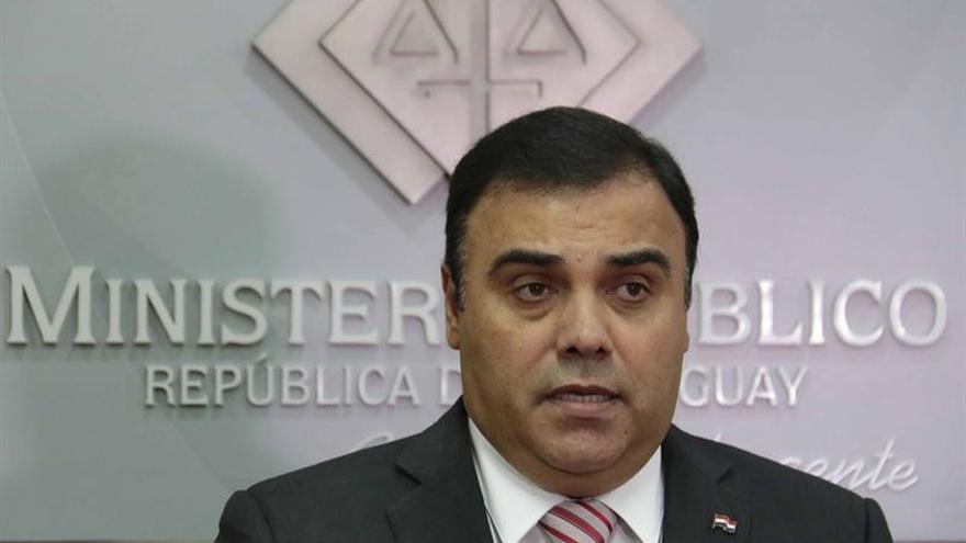 Imputan a detenido en investigación por el atentado a militares en Paraguay