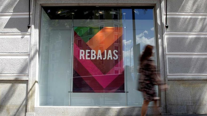 España, el segundo país de la UE con mayor aumento en las ventas del comercio minorista