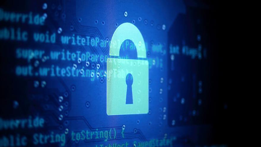 System Lock. Foto: Yuri Samoilov