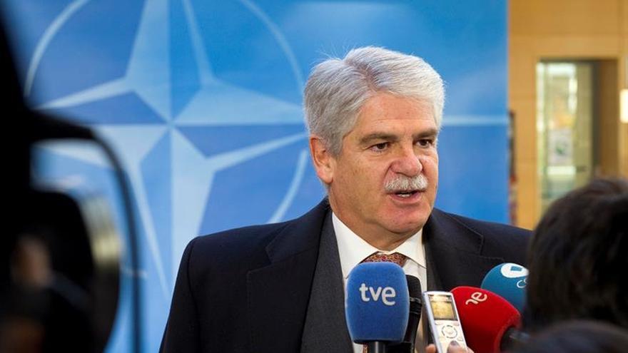 La ONU revisa normas para evitar que los terroristas logren armas de destrucción masiva