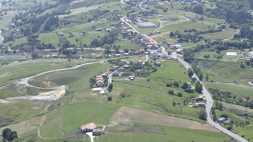 El Gobierno autoriza ocupar más de 12.000 m2 para la Autovía del agua 'Cícero-Colindres'