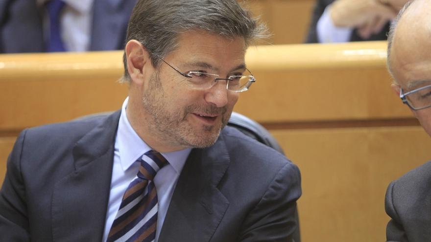 """Catalá dice que el PP adoptará en el caso de Rus las medidas que  garanticen su """"compromiso contra la corrupción"""""""