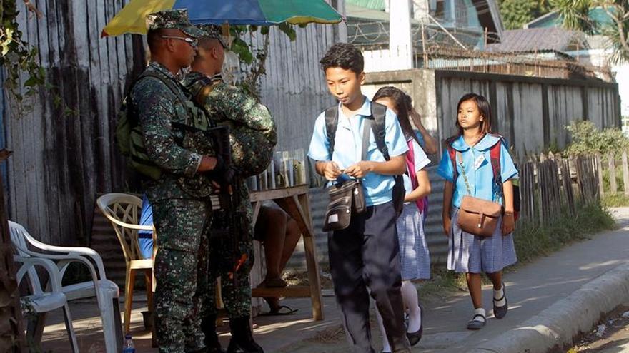 Filipinas sella la paz y entierra décadas de conflicto separatista musulmán