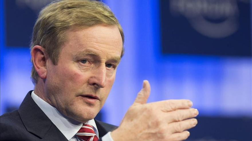 Irlanda pide perdón por su responsabilidad en los abusos a menores