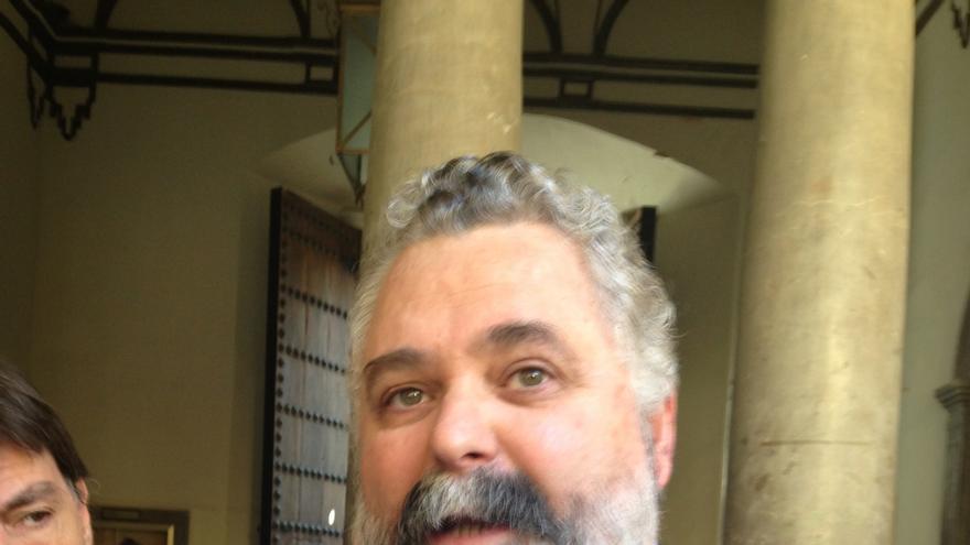 El ex fiscal superior de Andalucía Jesús García presenta candidatura para sustituir a Moix como jefe Anticorrupción