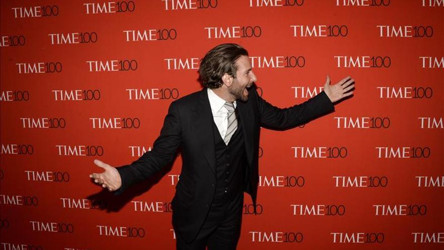 Bradley Cooper e Irina Shayk, la nueva pareja de moda