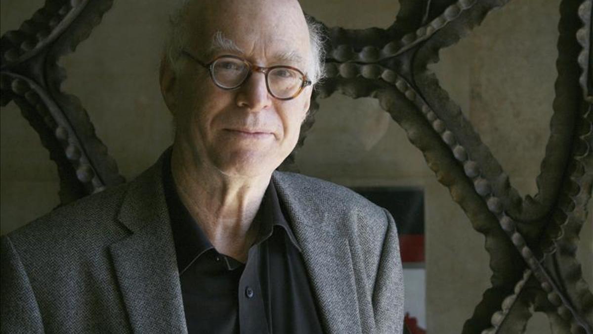 Richard Sennett a