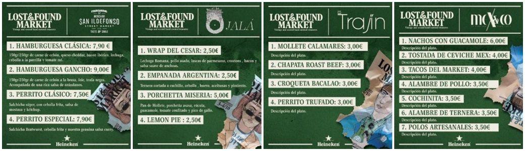 lost found market food trucks