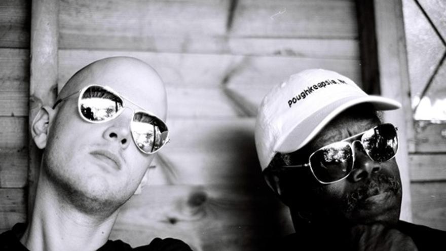 Chris Corsano & Joe McPhee