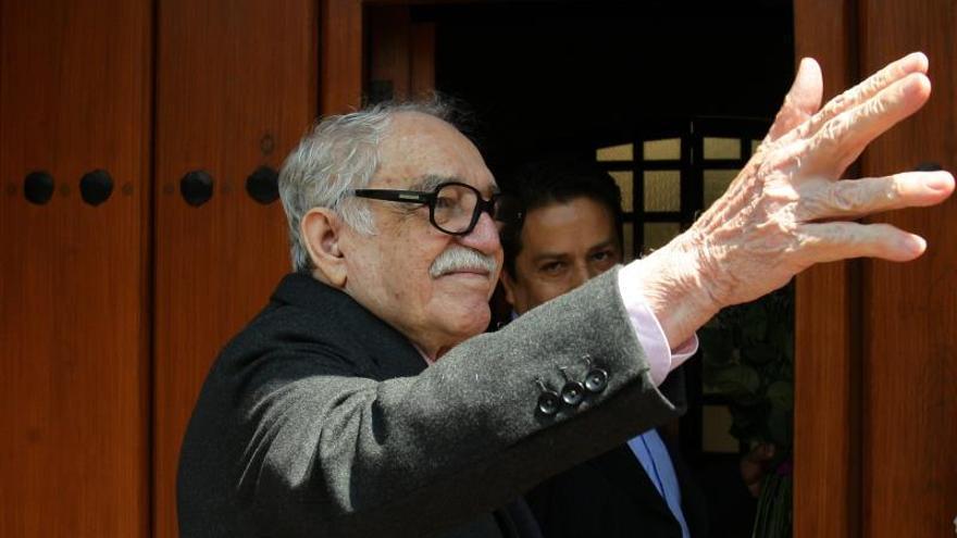 El Gobierno colombiano crea el concurso iberoamericano de cuentos García Márquez