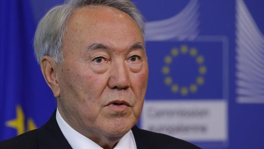 Kazajistán celebrará elecciones anticipadas el 26 de abril