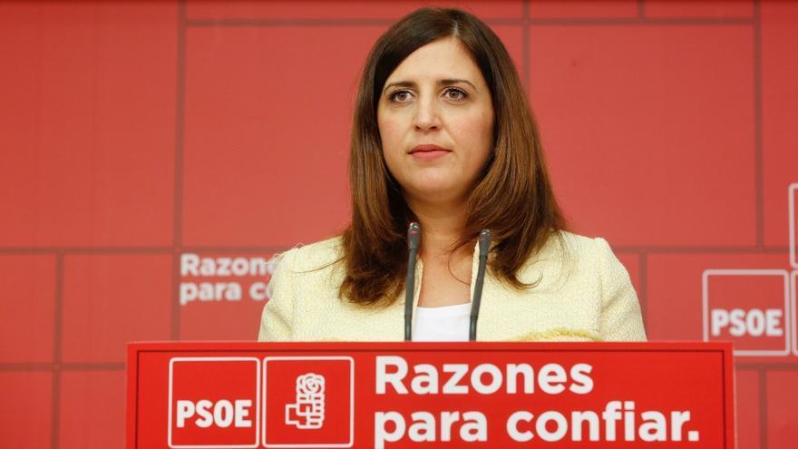 """El PSOE ve al PP """"desnortado"""" y practicando """"gamberrismo político"""""""