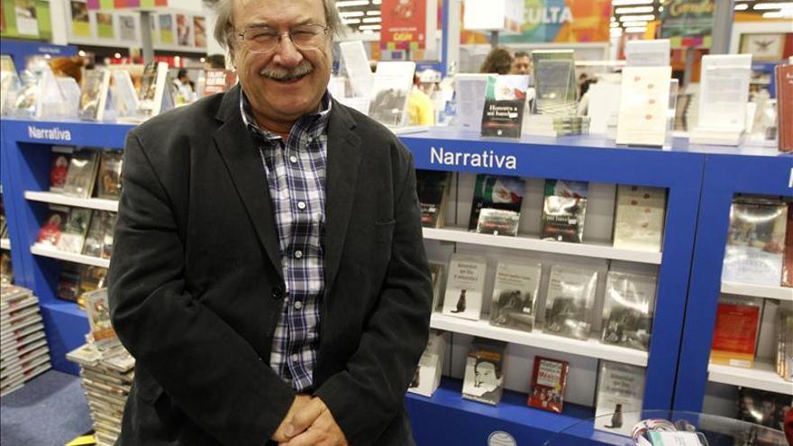 América Latina hoy es parte del imaginario universal, dice Antonio Skármeta