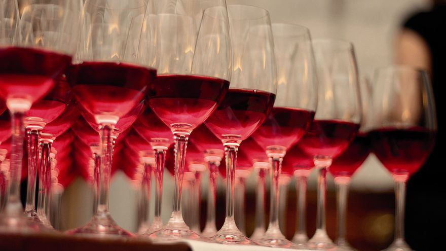Las exportaciones de vino caen un 8% hasta octubre, según el Observatorio del Vino