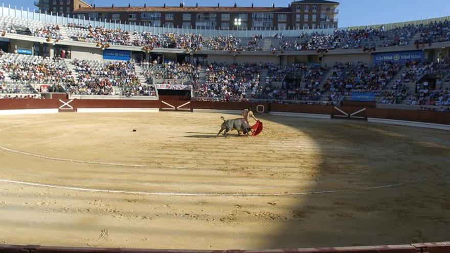 Vitoria no tendrá toros en 2017 por primera vez en la historia de las fiestas