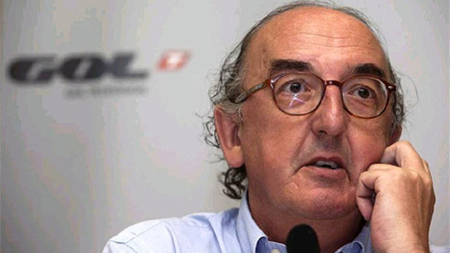 """Mediapro considera """"absurda"""" la sanción de 500.000 euros"""