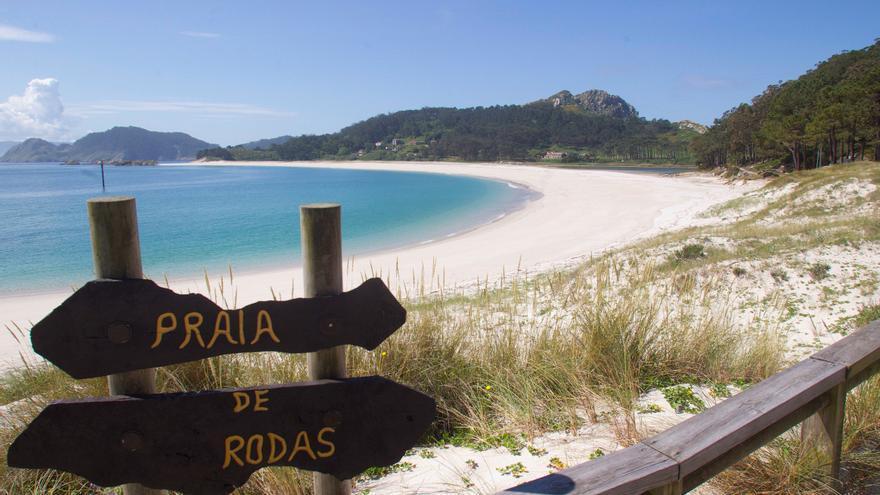 El seguro coronavirus para viajeros en Galicia estará en vigor en 3 semanas