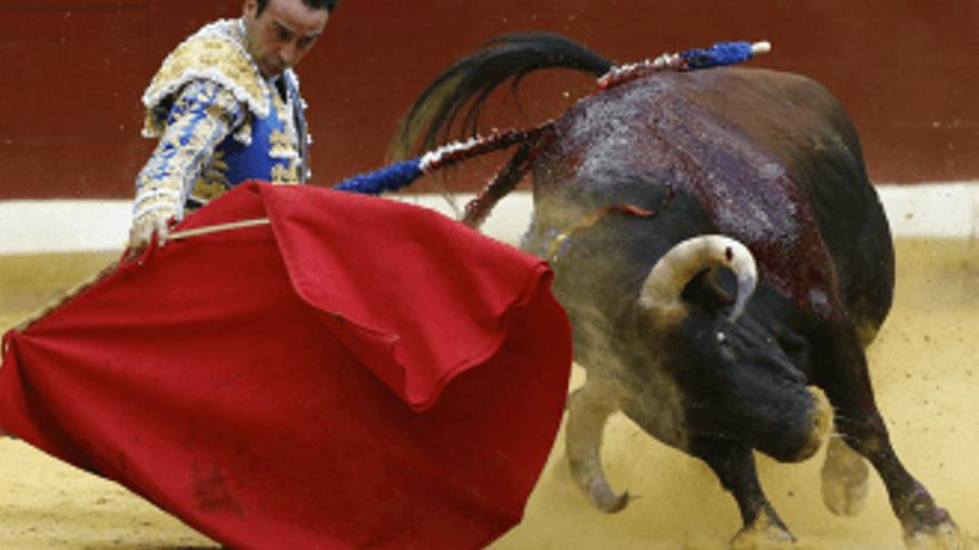 Más de 12.000 tuits con los polémicos toros de TVE