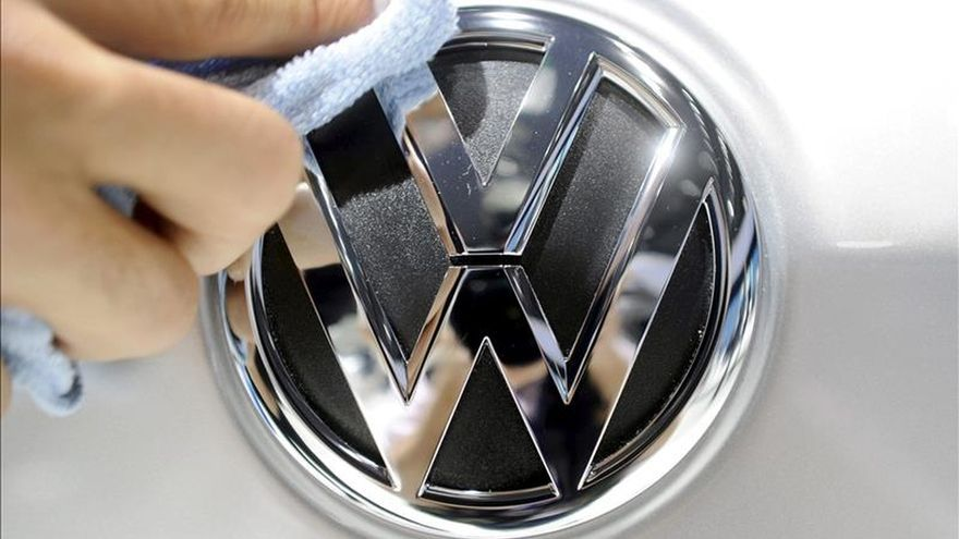 VW España pide disculpas a los clientes por su abuso de confianza