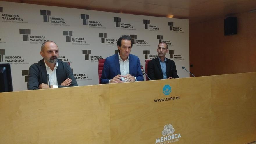 El Gobierno dará una respuesta definitiva a las demandas de Baleares sobre la central de Es Murterar el lunes 13