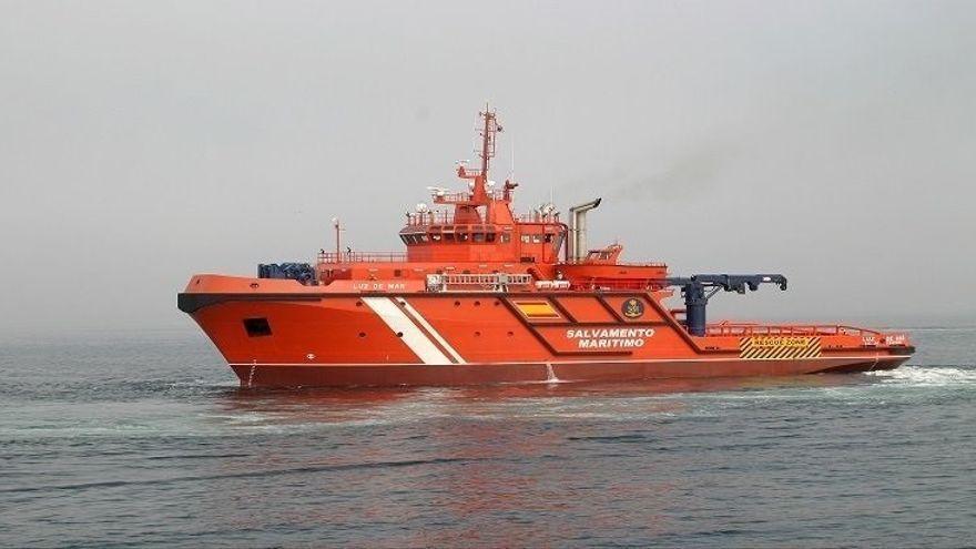 Salvamento rescata otras cinco embarcaciones en el sur de Gran Canaria
