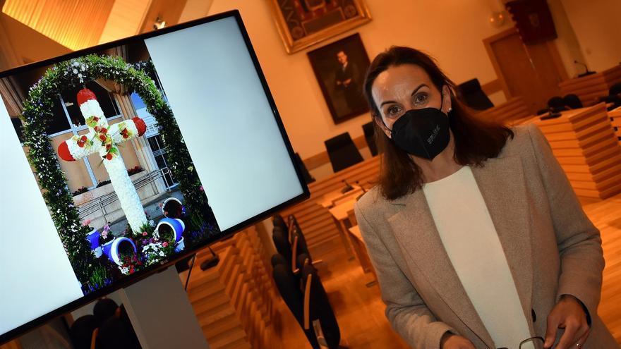 Eva María Masías (Cs) ya es alcaldesa de Ciudad Real y releva a Pilar Zamora dando cumplimiento al pacto con el PSOE