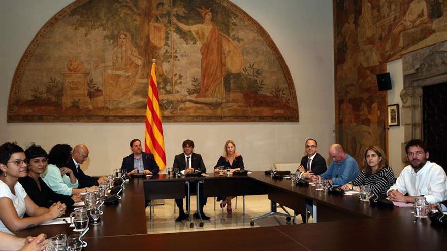 """La Generalitat acusa al Gobierno de """"dar por muerta"""" la vía del diálogo"""