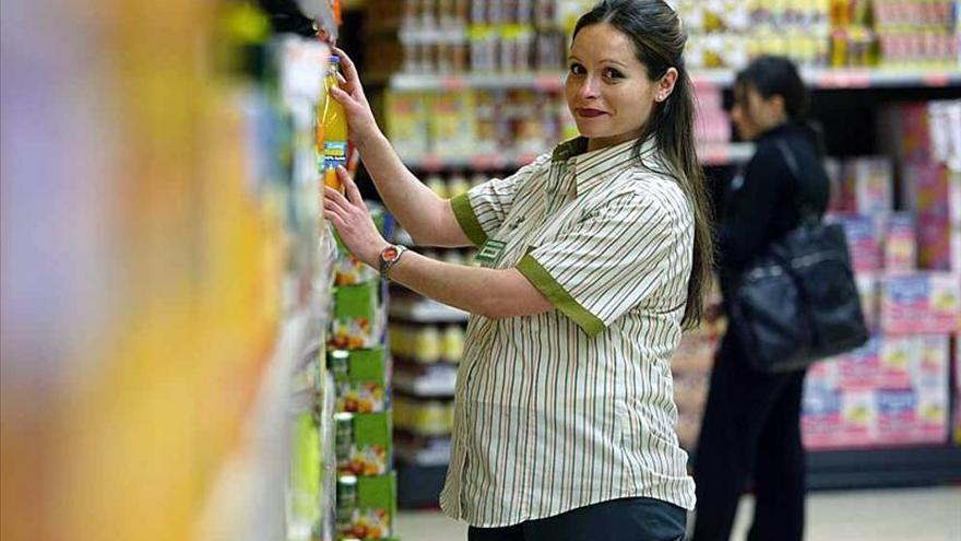 La inflación cierra 2013 con una tasa muy baja y se sitúa en el 0,2 por ciento