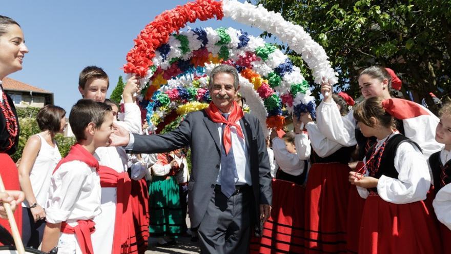 Cabezón de la Sal acogerá este domingo los actos del Día de Cantabria