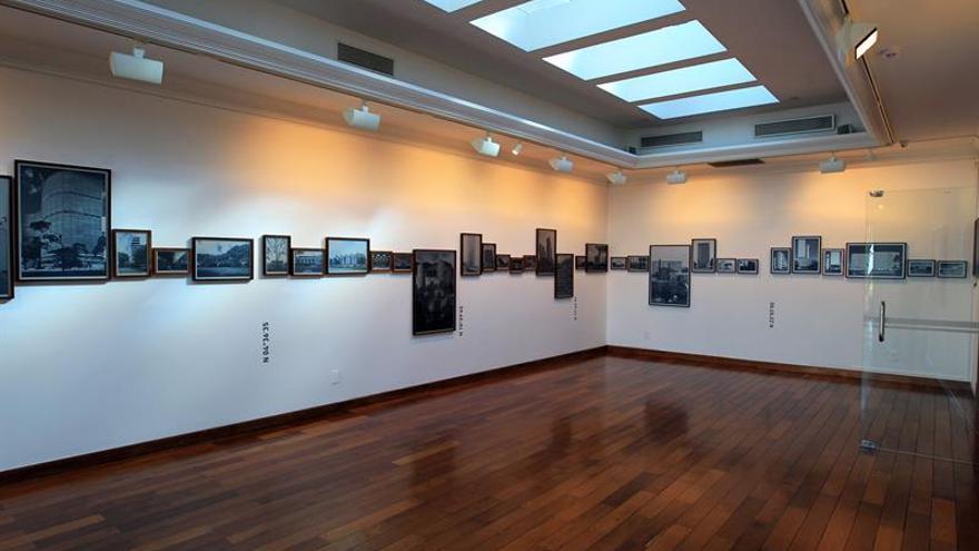 Una exposición en Uruguay busca valorizar la arquitectura moderna latinoamericana