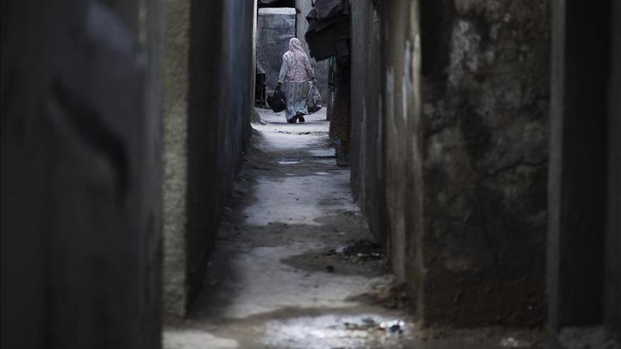 """UNRWA advierte de que bloqueo a Gaza hará la violencia """"inevitable"""""""
