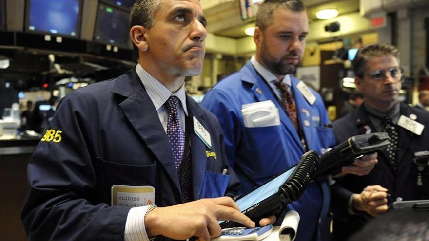 Wall Street sube un mínimo 0,06 por ciento en la apertura