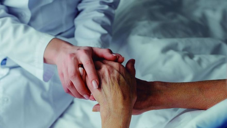 Sólo el 14% de los argentinos que lo necesita accede a cuidados paliativos