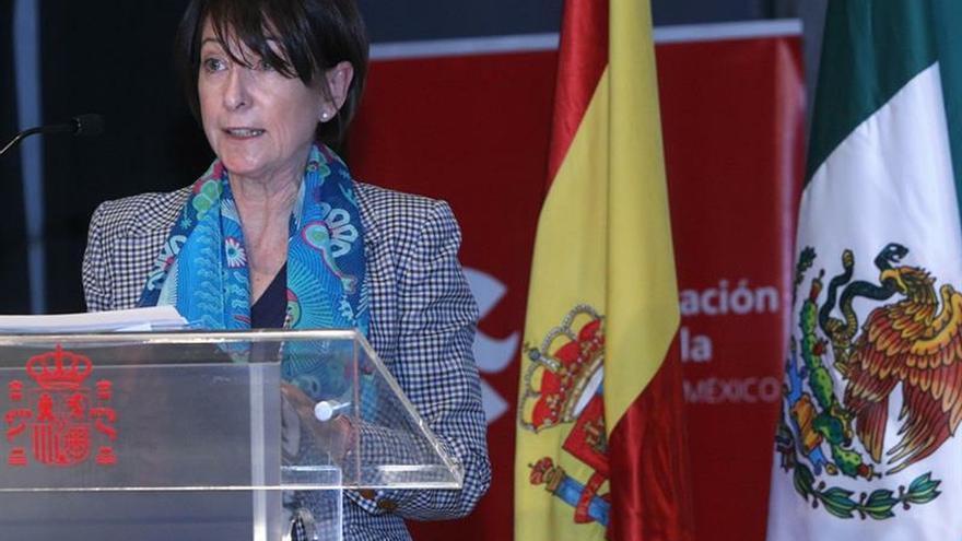 España recuerda el exilio republicano en México con un mapa interactivo