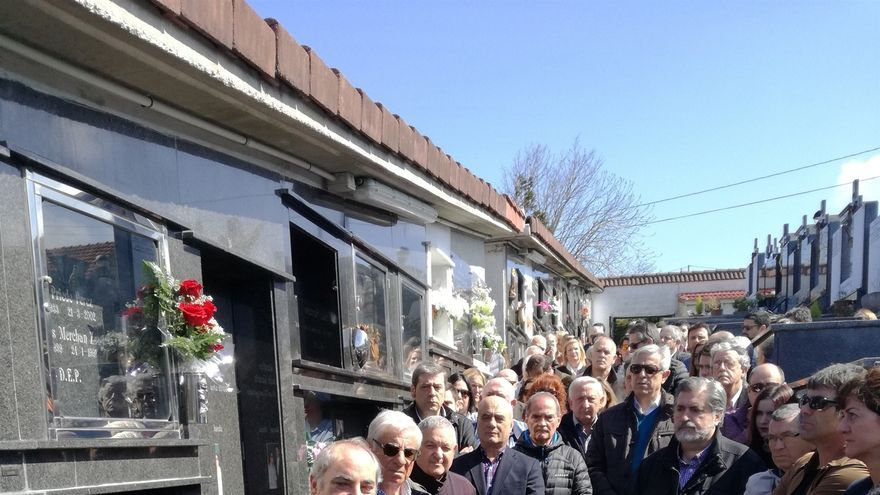Arriola (PSE-EE) se pregunta dónde estaban los 'artesanos de la paz' hace 15 años cuando ETA asesinó a Juan Priede