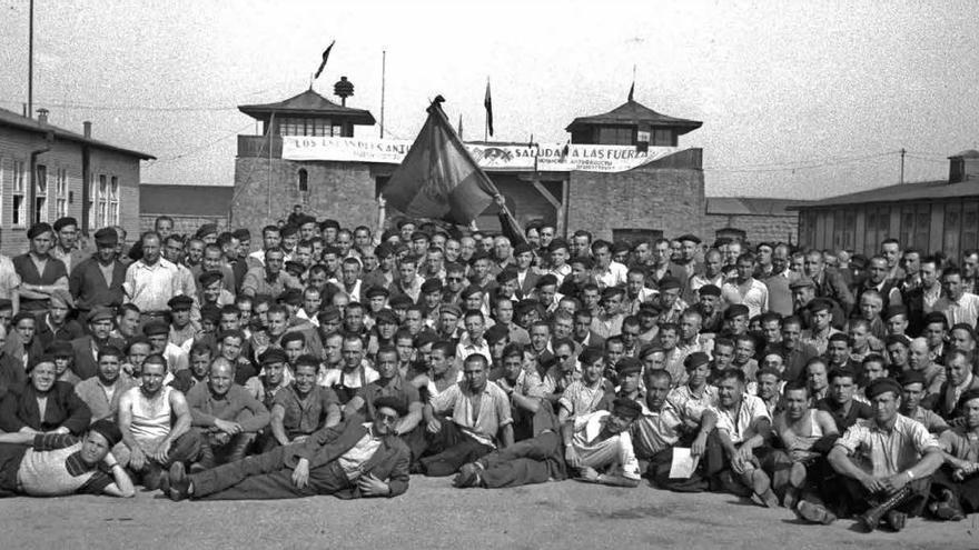 campo concentracion