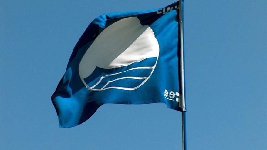 Canarias obtiene 50 banderas Azules en 2016