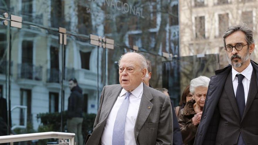 Jordi Pujol admite que no se ha reconciliado consigo mismo ni ha pasado página