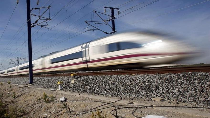 Las obras del tramo Barcelona-Figueras del AVE costaron un 18 por ciento más de lo previsto