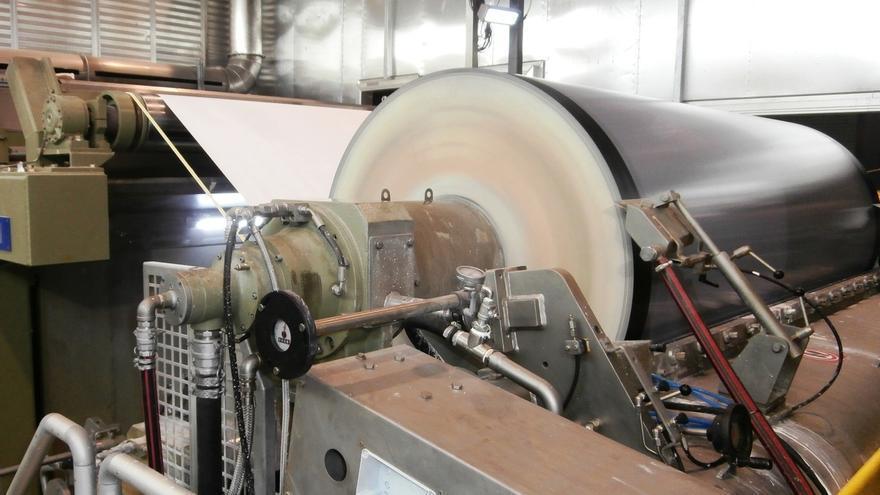 El Programa Renove Maquinaria destina 8 millones a las inversiones en maquinaria industrial nueva