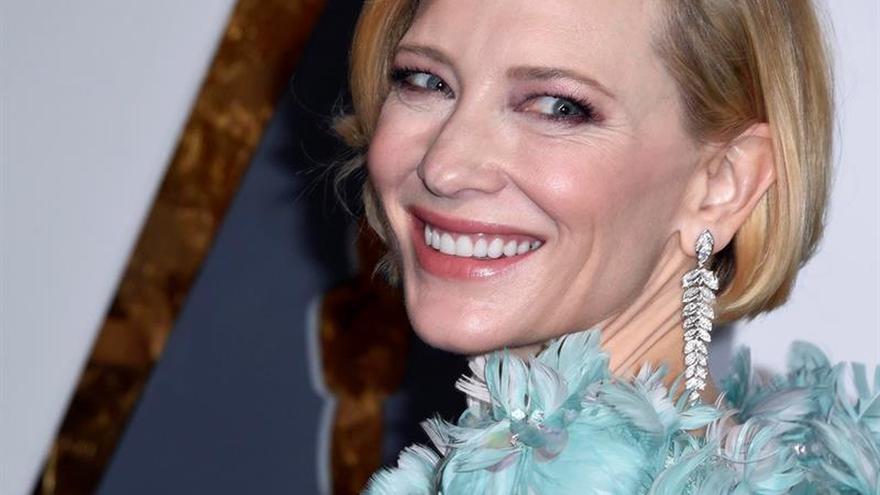 """""""Manifesto"""", una crítica al arte con Cate Blanchett que seduce en Tribeca"""