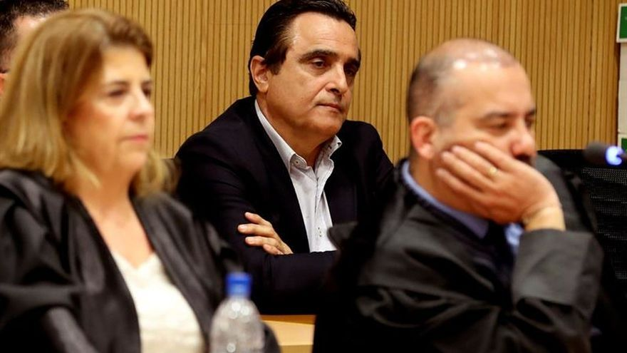 El fiscal del Faycán pide condenas acordes a la preocupación por corrupción