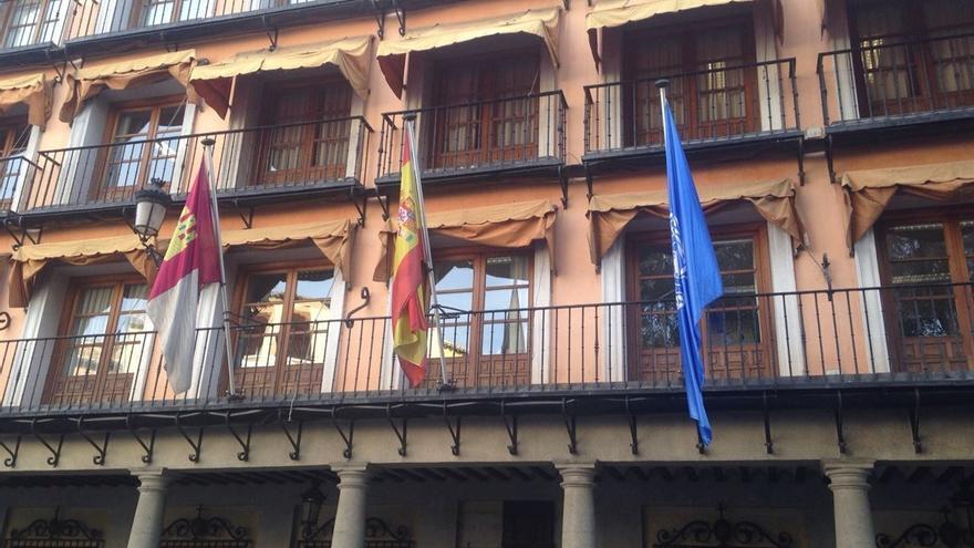 Sede de la Delegación del Gobierno en Castilla-La Mancha / Europa Press