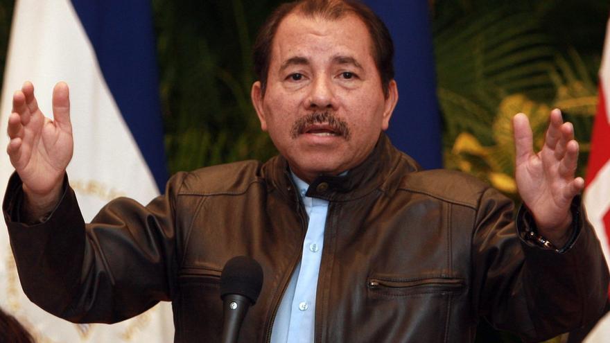"""Daniel Ortega pide una oficina para regir """"el espacio, la Luna y otros cuerpos celestes"""""""